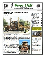 RGM&HS Green Light Newsletter Issue 10-2018