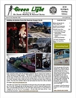 RGM&HS Green Light Newsletter Issue 12-2018
